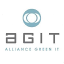 Alliance Green IT (AGIT) logo
