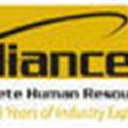 Alliance HR Services Company Logo