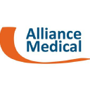 Alliance Medical logo icon