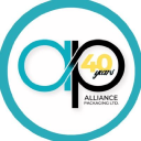 Alliance Packaging ltd logo