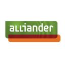 alliander.com logo icon