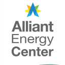 Alliant Energy Center logo icon