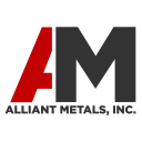 Alliant Metals Inc. logo