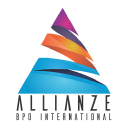 Allianze BPO International logo