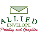 Allied Envelope Company logo