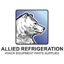 Allied Refrigeration Company Logo