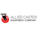 ALLIED CASTER & EQUIPMENT CO. logo