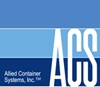 Allied Container Systems logo