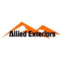 Allied Exteriors Roofing logo