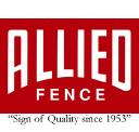 Allied Fence Co. logo