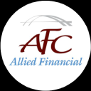 Allied Financial Corporation logo