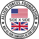 Allied Forces Foundation Inc logo