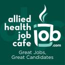 AlliedHealthJobCafe.com logo