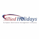 Allied Holidays -European DMC logo