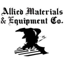 Allied Materials & Equipment Co., Inc. logo