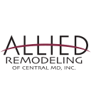 Allied Remodeling logo