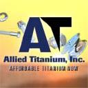 Allied Titanium W Europe logo