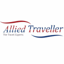 Allied Traveller -Business Travel Management logo