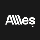 Allies, Inc. logo