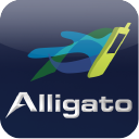 Alligato Mobile Inc. logo