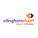 ALLINGHAM STUART FRAMERS LTD logo