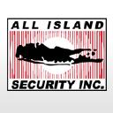 All Island Security Inc. logo