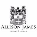 Allison James Estates & Homes logo icon