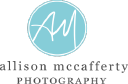 Allison McCafferty Photography, LLC logo