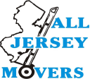 All Jersey Moving & Storage logo
