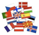 All The King's Flags logo