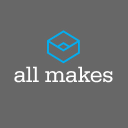 All Makes Office Equipment logo