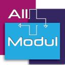 All Modul BV logo