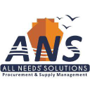 All Needs' Solutions E.I.R.L. logo