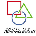 All-N-Won Wellness logo