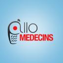 Allo Médecins logo icon