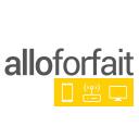 Alloforfait logo icon