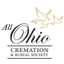 All Ohio Cremation & Burial Society logo