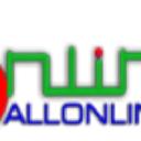 AllOnline Teleservices logo