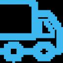 All Ontario Express Logistics logo