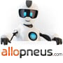 Allopneus logo icon
