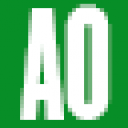 alloutdoors.com logo icon