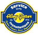 Alloy Gutter Co. Inc. logo