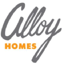 Alloy Homes Incorporated logo