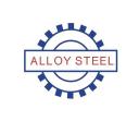 Alloy Steel Trading LLC logo