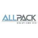 ALLPACK Solutions Inc. logo