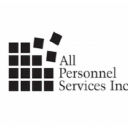 All Personnel Services logo