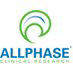 Allphase Clinical Research logo