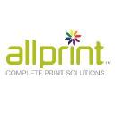 Allprint Display Ltd logo
