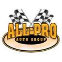 All Pro Auto Group logo