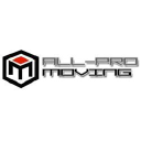 All Pro Moving-San Antonio Moving Company logo